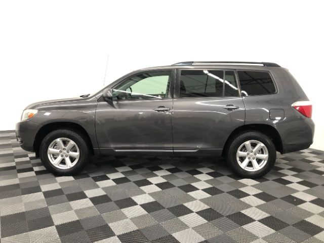 2010 Toyota Highlander Base LINDON, UT 3