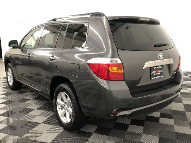 2010 Toyota Highlander Base LINDON, UT 4