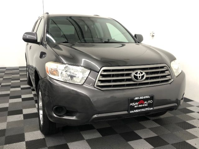 2010 Toyota Highlander Base LINDON, UT 6