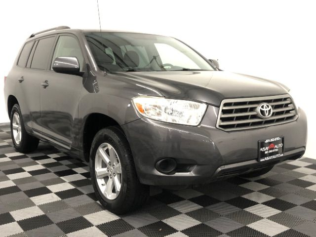 2010 Toyota Highlander Base LINDON, UT 7