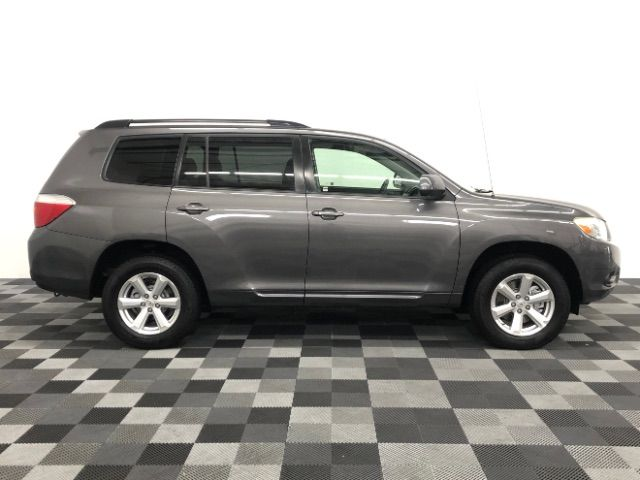 2010 Toyota Highlander Base LINDON, UT 8