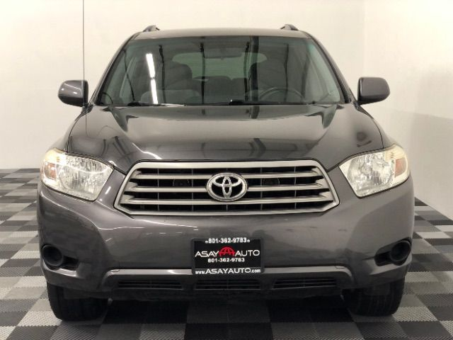 2010 Toyota Highlander Base LINDON, UT 9