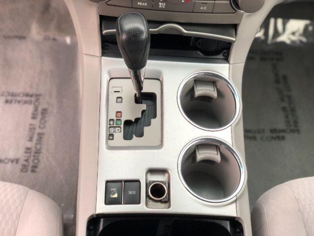 2010 Toyota Highlander Base LINDON, UT 36