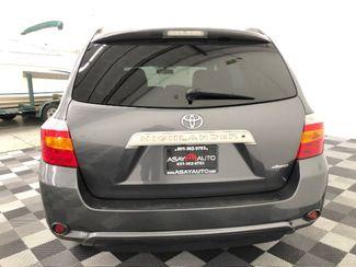 2010 Toyota Highlander SE LINDON, UT 4