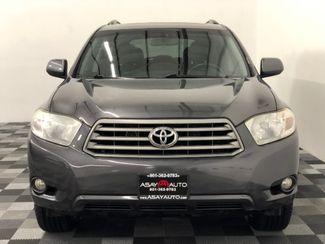 2010 Toyota Highlander SE LINDON, UT 8