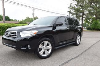2010 Toyota Highlander Limited in Memphis Tennessee, 38128