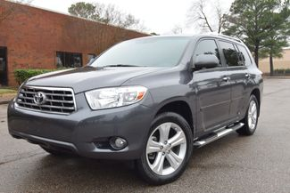 2010 Toyota Highlander Limited in Memphis, Tennessee 38128