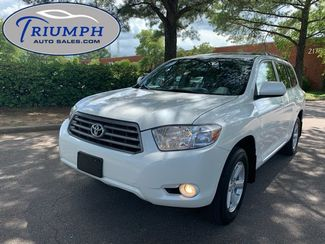 2010 Toyota Highlander SE in Memphis, TN 38128