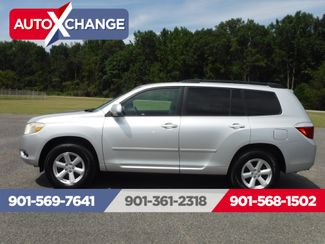 2010 Toyota Highlander Base in Memphis, TN 38115