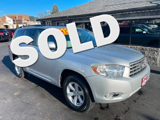 2010 Toyota Highlander SE  city Wisconsin  Millennium Motor Sales  in , Wisconsin