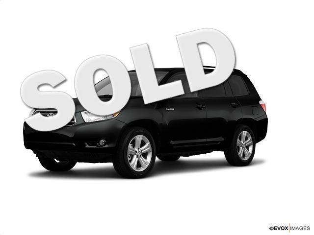 2010 Toyota Highlander Limited Minden, LA