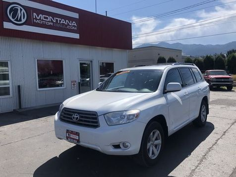2010 Toyota Highlander SE in
