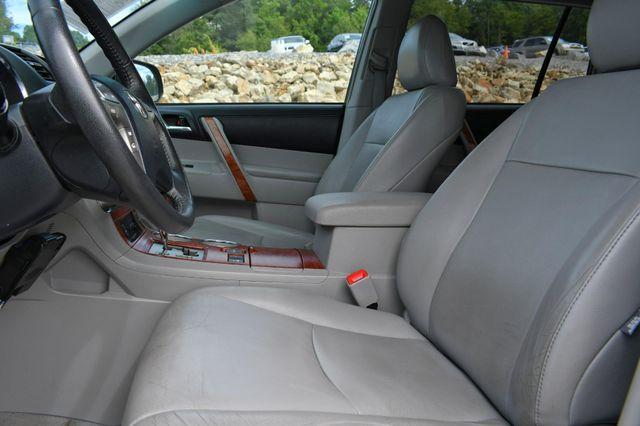 2010 Toyota Highlander Limited Naugatuck, Connecticut 22
