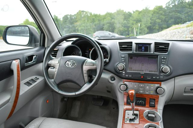 2010 Toyota Highlander Limited 4WD Naugatuck, Connecticut 18