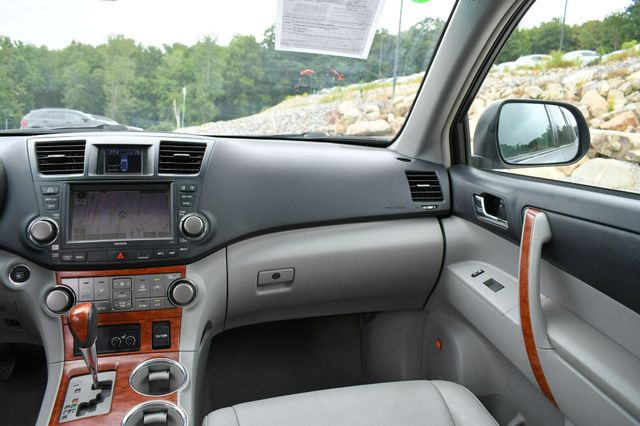2010 Toyota Highlander Limited 4WD Naugatuck, Connecticut 20