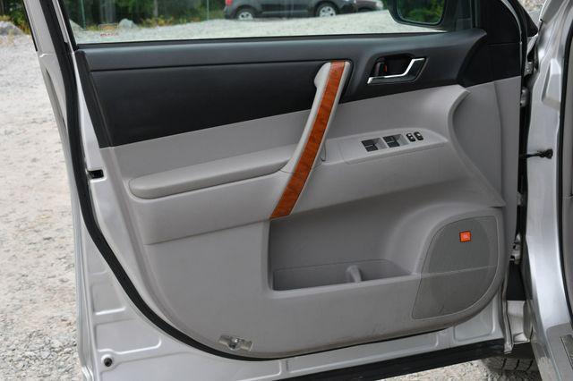 2010 Toyota Highlander Limited 4WD Naugatuck, Connecticut 22