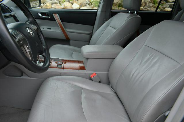 2010 Toyota Highlander Limited 4WD Naugatuck, Connecticut 23