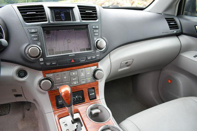 2010 Toyota Highlander Limited 4WD Naugatuck, Connecticut 25