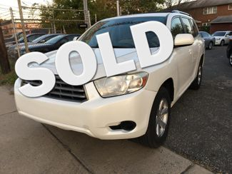 2010 Toyota Highlander Base New Brunswick, New Jersey