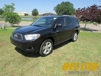 2010 Toyota Highlander Limited in New Orleans Louisiana, 70119