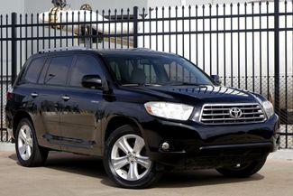 2010 Toyota Highlander Limited* Sunroof* BU Cam* Leather* EZ Finance**   Plano, TX   Carrick's Autos in Plano TX