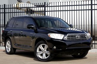 2010 Toyota Highlander Limited* Sunroof* BU Cam* Leather* EZ Finance** | Plano, TX | Carrick's Autos in Plano TX