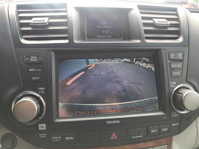 2010 Toyota Highlander Limited in San Antonio, TX 78212