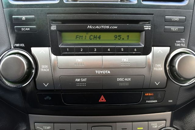 2010 Toyota Highlander SE Waterbury, Connecticut 20