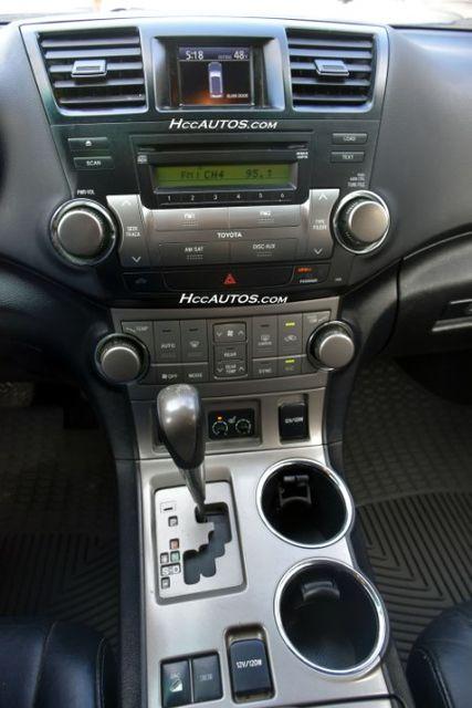 2010 Toyota Highlander SE Waterbury, Connecticut 24