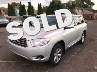 2010 Toyota Highlander Base  city MA  Baron Auto Sales  in West Springfield, MA