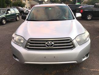 2010 Toyota Highlander Base  city MA  Baron Auto Sales  in West Springfield, MA