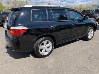 2010 Toyota Highlander Limited  city MA  Baron Auto Sales  in West Springfield, MA