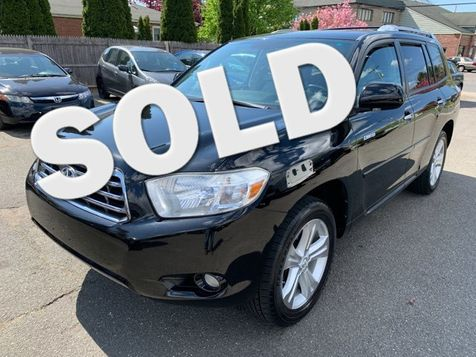 2010 Toyota Highlander Limited in West Springfield, MA