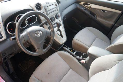 2010 Toyota Matrix BASE   Houston, TX   Brown Family Auto Sales in Houston, TX