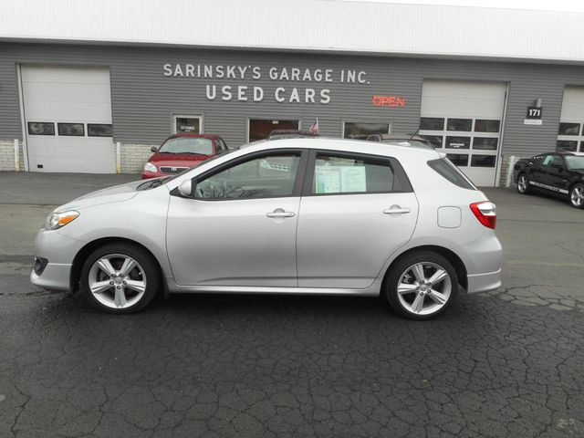 2010 Toyota Matrix S New Windsor, New York