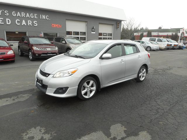 2010 Toyota Matrix S New Windsor, New York 1
