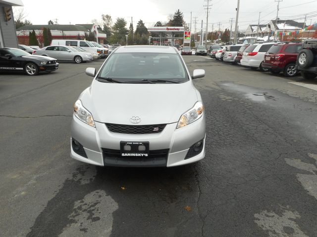 2010 Toyota Matrix S New Windsor, New York 10