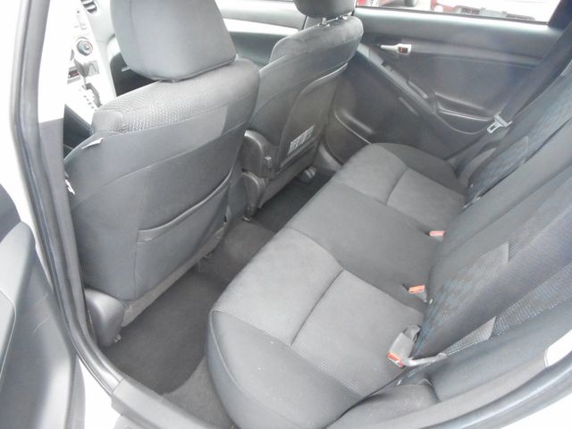 2010 Toyota Matrix S New Windsor, New York 18