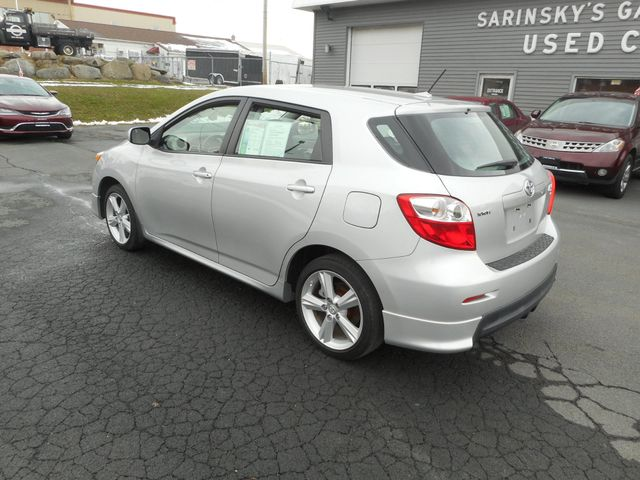2010 Toyota Matrix S New Windsor, New York 2