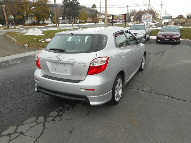 2010 Toyota Matrix S New Windsor, New York 5