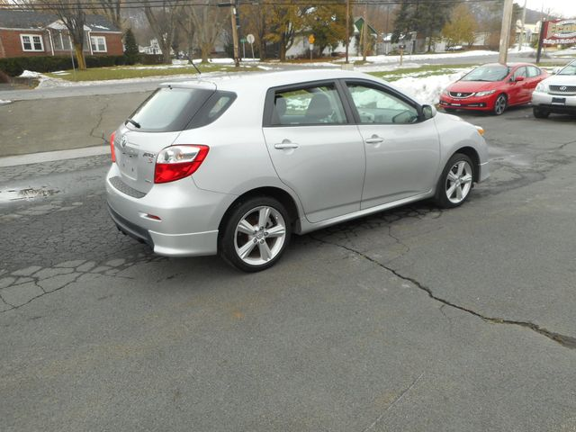 2010 Toyota Matrix S New Windsor, New York 6