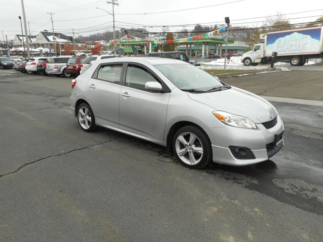 2010 Toyota Matrix S New Windsor, New York 8