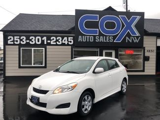 2010 Toyota Matrix Base in Tacoma, WA 98409