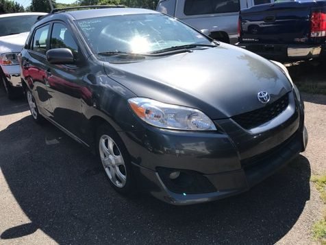 2010 Toyota Matrix Base in West Springfield, MA