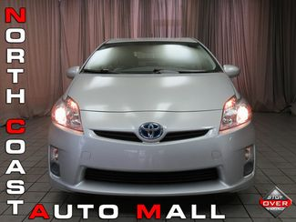 2010 Toyota Prius in Akron, OH