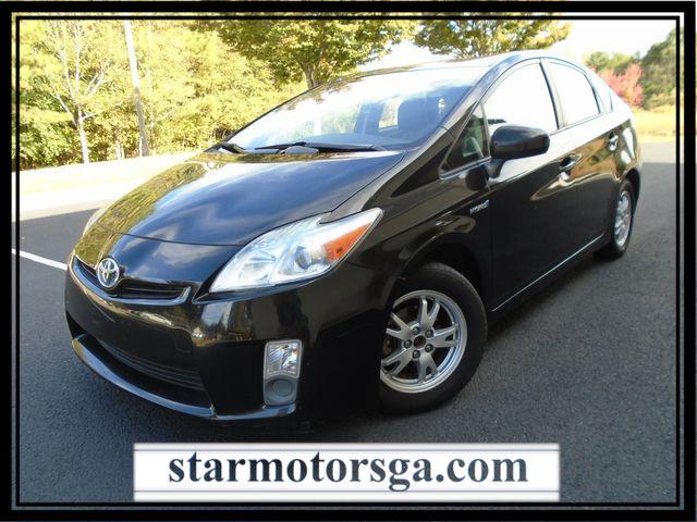 2010 Toyota Prius II