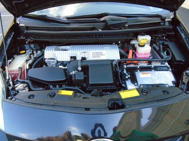 2010 Toyota Prius II in Alpharetta, GA 30004