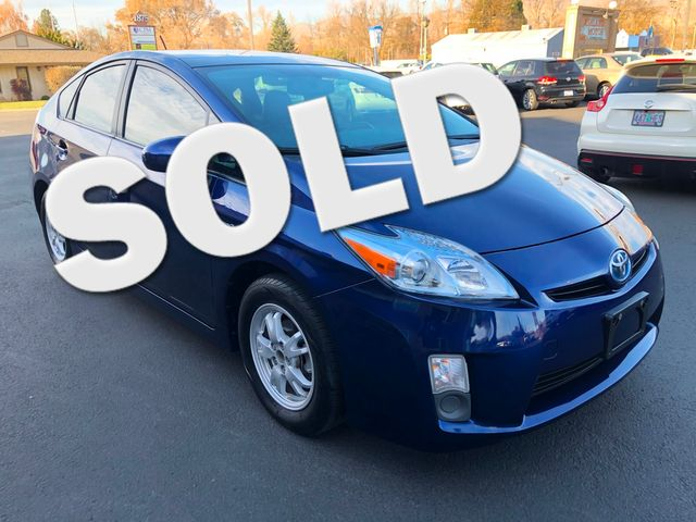 2010 Toyota Prius IV | Ashland, OR | Ashland Motor Company in Ashland OR