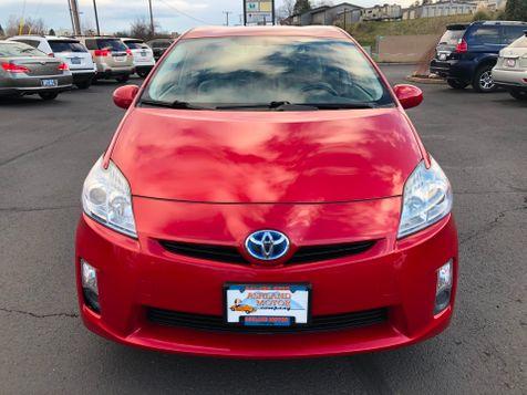 2010 Toyota Prius IV   Ashland, OR   Ashland Motor Company in Ashland, OR