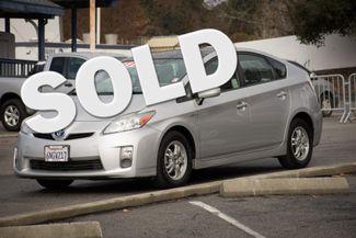 2010 Toyota Prius IV in Atascadero CA, 93422